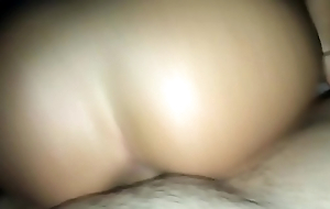 Wife Rides a cock