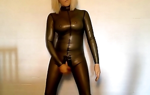 Rubberdoll2 is now Dildoe Doll