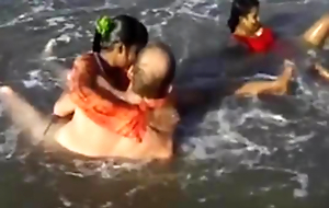 indian sex orgy on the beach