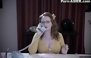 MY FAT SEXY TITTIES ARE FOR YOU BOSS SIR ASMR